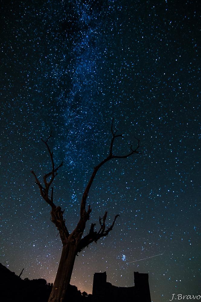 1. Via Láctea pantano de Mansilla