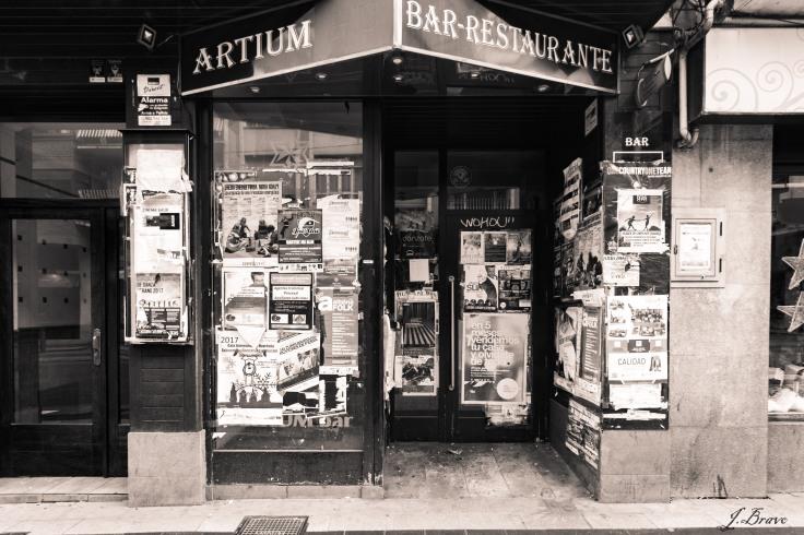 Artium Restaurante BN-2