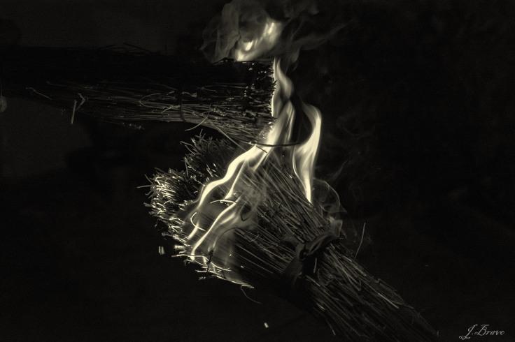 Encendiendo