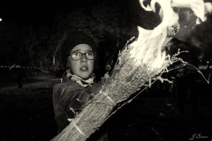No quema